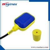Le flotteur de Wasinex Commutateur-Flottent le détecteur - commutateur de niveau de flotteur de câble