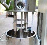 mezcladora 304ss con el sistema de enfriamiento de la calefacción del vacío