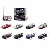 1/43 mini elektrische kleine laufende Dämpfung vorbildliche RC Auto-Spielwaren