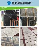 床またはフロアーリングまたは階段または壁または浴室または台所タイルまたは浴室または壁のタイルのためのBatickのベージュ大理石の平板