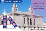 Ningún pegamento adhesivo fuerte 300ml 405g de la piedra/del azulejo/del granito/del mármol de la contaminación