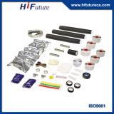 10kv Gezamenlijke Uitrustingen van de Kabel van het silicone de Rubber Koude Inkrimpbare