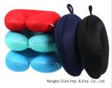 Venta caliente suave y cómoda forma de U proveedor chino de almohada