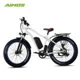 48V 1000W Le moteur à engrenages Snow Mountain vélo électrique
