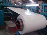 Pre покрашенная гальванизированная сталь свертывается спиралью (PPGI)