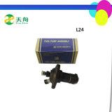 Motor diesel para la bomba compacta de la inyección de carburante de los alimentadores L24