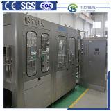 Máquina de enchimento automático de água engarrafada a linha de produção / fabricante de máquinas de enchimento
