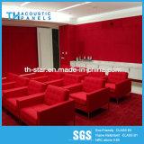 Заметные панели стены волокна полиэфира улучшения акустические