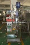 De automatische Vloeibare Machine van de Verpakking van het Deeg voor Diverse Vloeistof van het Deeg van de Saus