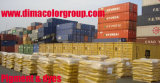 Profunda llevar Amarillo cromo 8180 (pigmento amarillo 34, 1741)