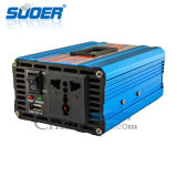 ACインバーター(SAA-D600AF)へのSuoer 12V 220V 600W DC