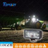 Viereck 20W CREE LED Arbeitslicht für LKW