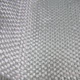 Циновка сплетенная стеклотканью ровничная комбинированная, прерванная стренга + сплетенная ровинца