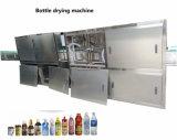 Manchon rétractable Semi-Auto Étiquette de l'étiquetage de la machinerie pour le PET PVC rétrécir l'étiquette