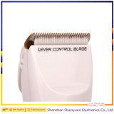Tijeras de pelo profesional LCD cortapelos eléctrico