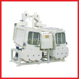 Auto Gravity Doubles Body Rice Mill Paddy Separator