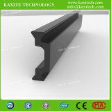Profilo rotto termico della poliammide personalizzato 15.4mm di figura di C per le pareti divisorie