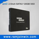 OEM 로고 2.5inch 크기 SATA3 SATA 6GB/S SSD 120 GB 하드 디스크