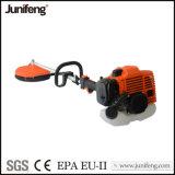 Cortador de cepillo de la gasolina de la herramienta de mano de la potencia