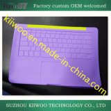 Bunter Laptop-Silikon-Tastatur-Haut-Deckel für MacBook