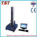 Machine de test de tension d'ASTM D2261