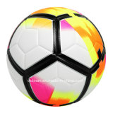 De tamaño estándar IMS 5 duradero de fútbol de la vejiga de butilo