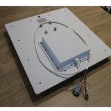 Sistema de gestão do estacionamento do carro do controle de acesso RFID