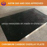 De Samengestelde Plaat van de Bekleding van het Carbide van het chromium