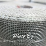 Venda a quente 304 Filtro de Malha de Arame de aço inoxidável/Malha de Arame de aço inoxidável/Malha de Aço Inoxidável