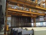 Profil en aluminium industriel d'extrusion de panneau de climatiseur