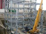 7 Razones para la construcción de un almacén de las estructuras de acero