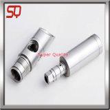 Pezzi meccanici di CNC di alta precisione del fornitore della Cina, pezzi meccanici del tornio