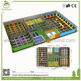 Prezzo dell'interno della sosta del trampolino di vendita diretta della fabbrica grande (DLJ1549)