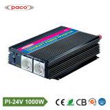 Kühlventilator Mikro-Gleichstrom-Wechselstrom 24V 220V 1000 Watt-Energien-Inverter