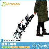 CE e FDA Aprovado Folding Lightweight Power Wheelchair