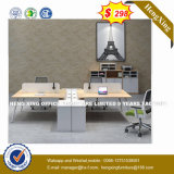 Forme de l'office de table du Bureau exécutif moderne (HX-8NR0050)