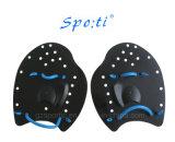 Pale ergonomiche di nuoto di disegno per l'adulto