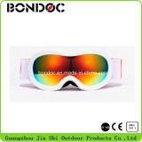 Lunettes classiques de ski de lunettes de la neige du gosse de vente élevé