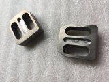 Usinage de pièces de précision l'outil de fraisage CNC d'estampillage du moule