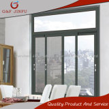 Aluminum of profiles Sliding Window with Fly screen
