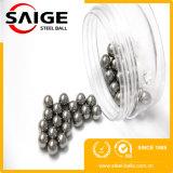 bolas de acero inoxidables de la bola 304 del chocolate de 10m m