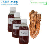 Xian Taima, 100% de concentrado de sabores de frutos para sumo, pg/Vg sabores, Angelica sabor para e-líquido concentrado forte