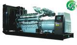 10kVA Perkins Generator-Set mit Marathon-Drehstromgenerator