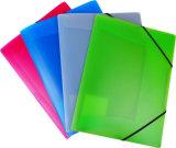 Flex Duidelijke Plastic Geval van het Document