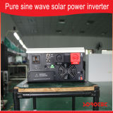 MPPTの太陽料金のコントローラが付いている低周波の太陽インバーター