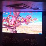 高品質P2.5屋内レンタルフルカラーLEDのビデオ・ディスプレイ