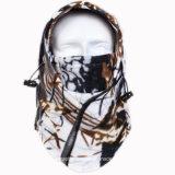 外の防風の暖かいマスク