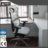 Silla ergonómica de la oficina del alto acoplamiento posterior