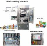 Machines de écriture de labels 15000bph 20000bph 9000bph de rétrécissement de bouteille complètement automatique de chemise