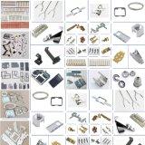 Soem-Berufs- kundenspezifischer Edelstahl-Aluminiumtiefziehen